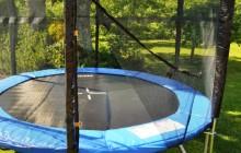 Защитная сетка 10ft (304cm)