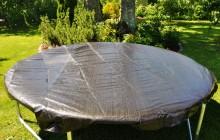 Batuudikate 12ft (366cm)