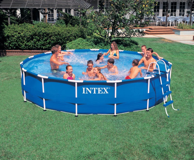 Bassein 56949 for Piscine transportable